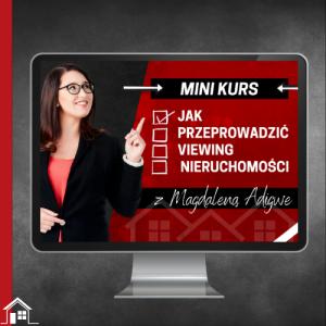 Jak przeprowadzić viewing nieruchomości