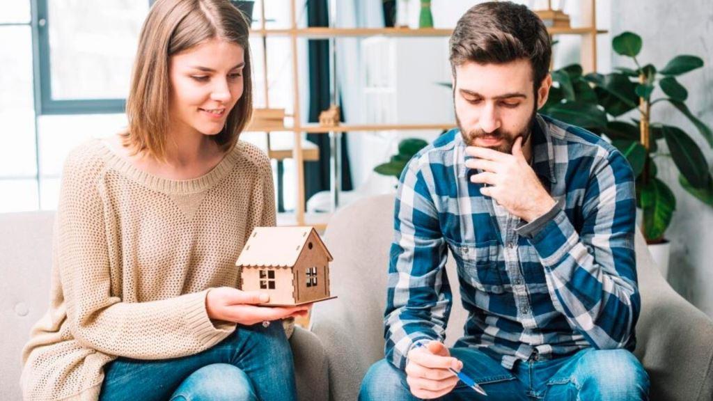 Strategie inwestowania w nieruchomości w UK