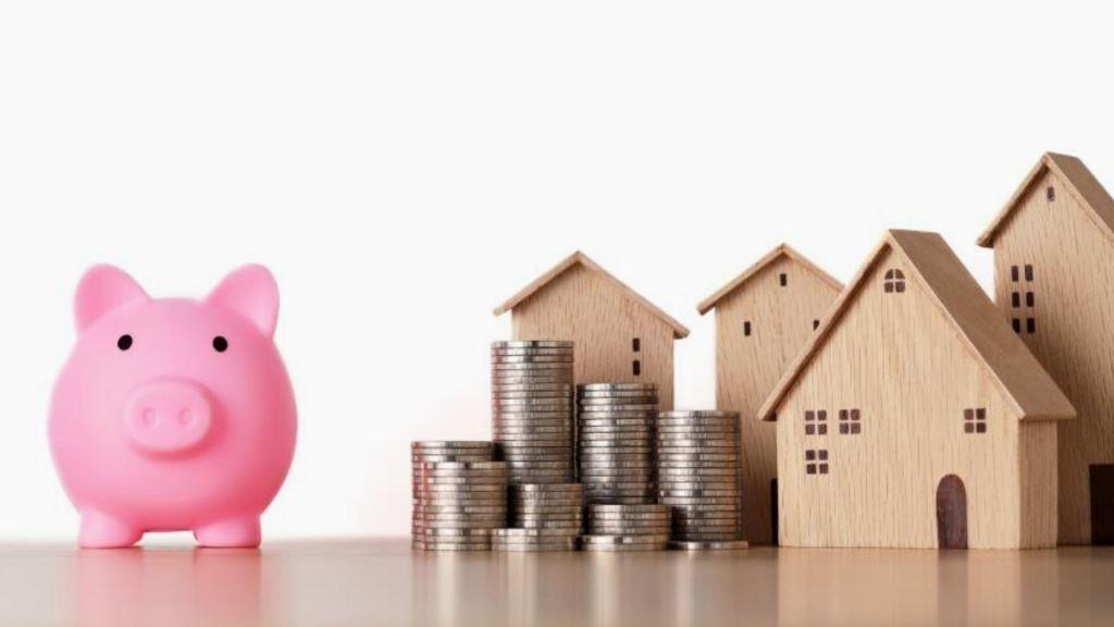 Jak zebrać pieniądze na wkład własny na zakup pierwszej nieruchomości?