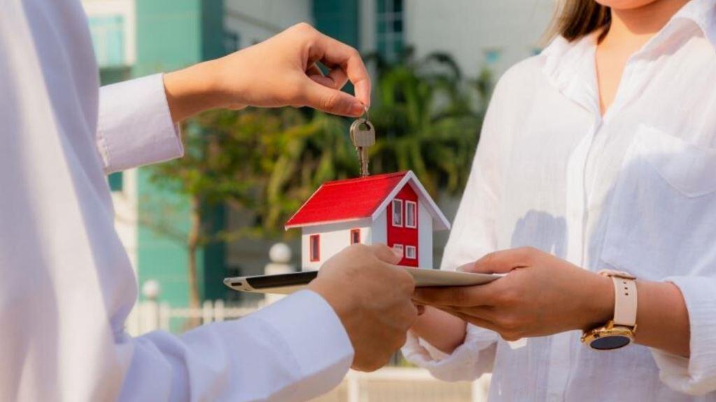 sourcing nieruchomości